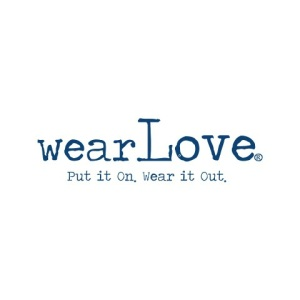 wear Love new logo